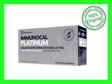IMMUNOCAL PLATINUM (1 Caja) | IMMUNOTEC
