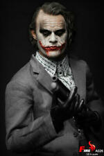 """1/6 Scale Batman Bank Robber the Joker 12"""" Action Figure Collectible Model Toy"""