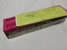 Brother TN-300HL Black Toner Cartridge *NEW SEALED* with Instructions