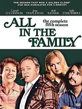All in the Family - The Complete Fifth S DVD