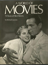 A World of Movies, 70 Years of Film History