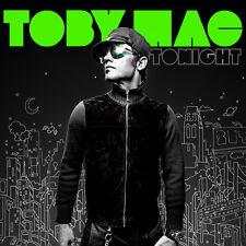 Tonight by TobyMac (CD, Feb-2010, CMG Music Group Gospel)-FREE SHIPPNG-