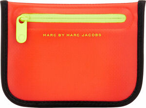 Marc Jacobs Coin Bag Luna Tarp NEW