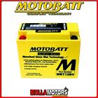 MBT12B4 BATTERIA YT12B-BS YAMAHA XJ6, Deversion (EU) 600 2012-- MOTOBATT YT12BBS