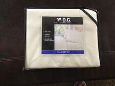 NEW FOG By LONDON FOG Full Sheet Set