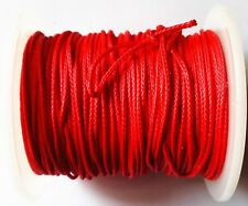 GPP Red Bow Fishing Line (165ft/50m Spool 200-pounds)