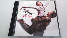 """ORIGINAL SOUNDTRACK """"THE OTHER SISTER"""" CD 12 TRACK BANDA SONORA  BSO OST"""