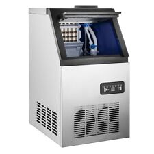 Coming Up Discount Lifetime Warranty Ice Maker 90lb 110v Commercial Home Bar