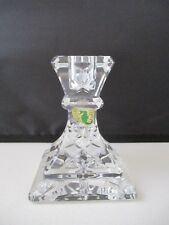 """WATERFORD LISMORE CANDLESTICK 4"""" -NEW 0104F"""