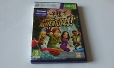 New listing Kinect Adventures! - Xbox 360, Great Condition