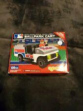 Mlb Atlanta Braves Oyo Sports Ballpark Cart 135 pcs nib