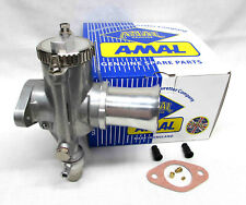 "AMAL GP 1 1/2"" SINGLE CARBURETOR BSA GOLD STAR VELLOCETTE MATCHLESS 500/600"