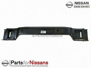 Genuine Nissan Titan Armada Front Cross Member - NEW OEM
