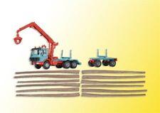 Kibri 12201 MB tren de madera kit Construcción H0