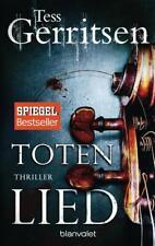 Totenlied von Tess Gerritsen (2018, Taschenbuch)