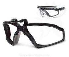 OAKLEY SI M-Frane Helo 53-073 M Frame 2.0 3.0 SI Ballistic Eyewear Dust Wind