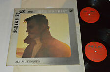 PAUL MAURIAT Pleins Feux Sur... 2-LP 1973 Philips Canada 6641.138 French BEST OF