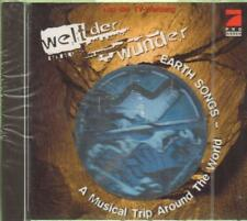 Various Electronica(CD Album)Earth Songs-A Musical Trip-New