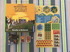 Die Siedler von Catan *** Erweiterung Händler & Barbaren *** Kosmos *** NEU