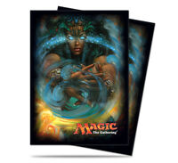 Ultra Pro Magic the Gathering: June 2016 Deck Sleeves - Eternal Masters (80)