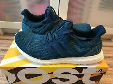 Adidas Ultra Boost 3.0 Blue Parley 9 UK / 9.5 US