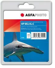 951XL CN046AE Premium High Yield Cyan Ink Cartridge by AGFA for HP Printers