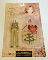 Buffy The Vampire Slayer Diamond Select White Witch Willow 2004