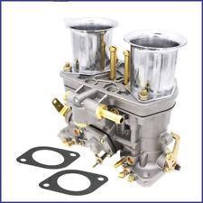 40IDF Carburetor Air Horn For Bug/Beetle/VW/Fiat/Porsche rep. weber fajs carb