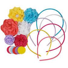 Candy Shoppe - Mini DIY Headband Kit - 6 Bands - Baby Shower - Birthday Party