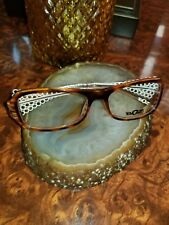 "New Authentic Boz  ""Nuts* Optical Frames"