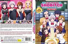 ANIME DVD~My Girlfriend Is Shobitch(1-10End)Eng sub&All region FREE SHIP+GIFT