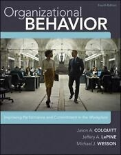 Organizational Behavior : Improving Performance and Commitment 4th... PDF EMAIL