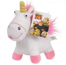 Simba Stuffed Toy 6305875147 - Minions - Minion Unicorn Fluffy (Ca.17cm) - New