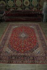 Large Traditional Semi Antique Ardakan Persian Rug Oriental Area Carpet 10X14