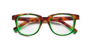 Etnia Barcelona IBIZA 05 Farbe HVGR Brille Brillen Gestell Fassung vom Optiker