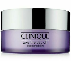 NEW CLINIQUE Take The Day Off Cleansing Balm Remover Full Size 3.8 oz/ 125 ml