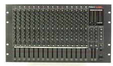 Roland M-16E 16-Channel Mixer Vintage