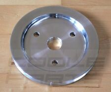 RIEMENSCHEIBE BILLET ALU PULLEY RIEMEN SCHEIBE CHEVY BB BIG BLOCK KURZ 454 427