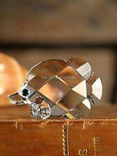 CRISTALLO SWAROVSKI Pesce butterfly Small 670819 Nuovo di zecca Boxed RITIRATO RARO