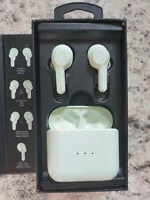 Skullcandy Indy True Wireless Bluetooth In-ear Headphones Fresh Mint Used 3X