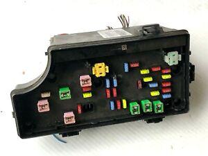 2008 2009 Dodge Caliber Compass Fuse Box Relay Control Module 68028007AB OEM !