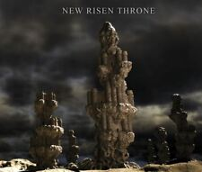 NEW RISEN THRONE New Risen Throne 4CD DigiBook 2017 LTD.400