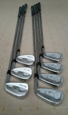 Taylormade RAC Coin forged iron set 3-9