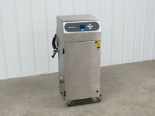 Domino Dpx 1000 Digital Laser Fume Extractor System Stainless Unit L012930