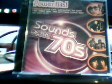 time life sounds of the 70s power hits rare sealed new tl 469/08 timmy thomas