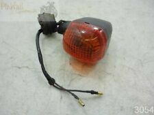 01 Yamaha Fazer FZS1000 FZ1 LEFT REAR TURN SIGNAL LIGHT