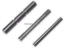 NDZ Stainless Steel 3 Pin Kit Set for Gen 1-3 Glock 29 30 31 32