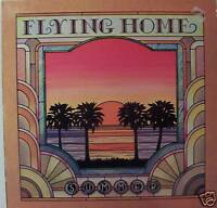 FLYING HOME ~ Summer ~ Vinyl LP