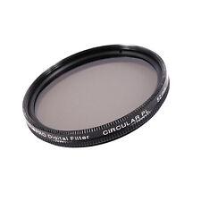CPL filtro polarizzatore circular SLIM 52mm