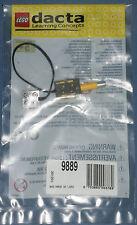 Missing Lego Brick 9889 (2980c01) Yellow Electric Temperature Sensor New Sealed